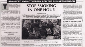 Nine-to-Five, Stop Smoking in One Hour ,1990
